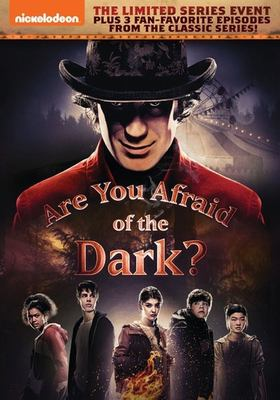Are you afraid of the dark? / Nickelodeon.