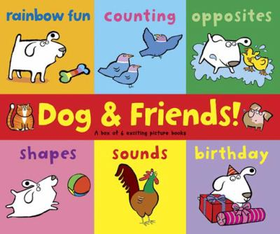 Dog & friends!