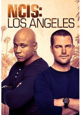 NCIS: Los Angeles. The eleventh season / created by Shane Brennan ; CBS Studios ; R. Scott Gemmill Productions ; Shane Brennan Productions.