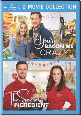 You're bacon me crazy ; The secret ingredient
