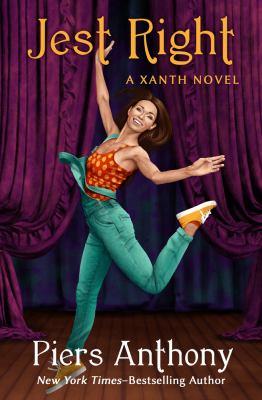 Jest right : a Xanth novel