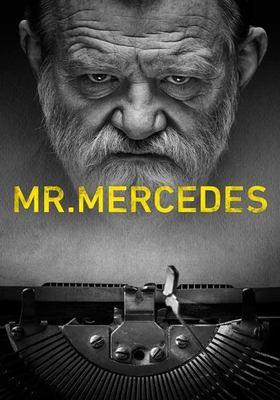 Mr. Mercedes. Season 3 / developed by David E. Kelley.
