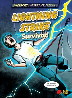 Lightning strike survivor!