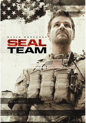 SEAL team. Season three.