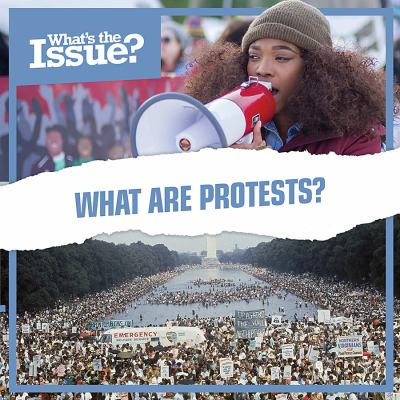 What are protests?
