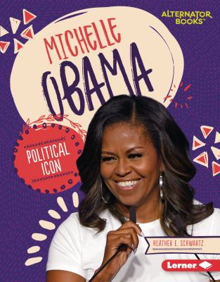 Michelle Obama : political icon