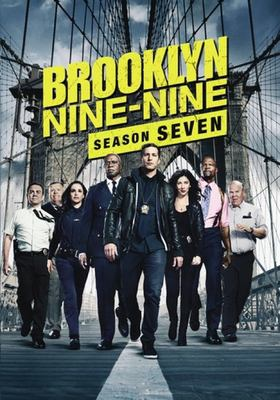 Brooklyn nine-nine. Season seven [videorecording] / created by Dan Goor, Michael Schur ; produced by Matthew Nodella, Richard H. Prince, Andy Samberg ; written by David Phillips, Carol Kolb, Justin Noble, Vanessa Ramos, Marcy Jarreau [and others] ; directed by Cortney Carrillo, Luke Del Tredici, Michael McDonald, Neil Campbell, Claire Scanlon [and others].