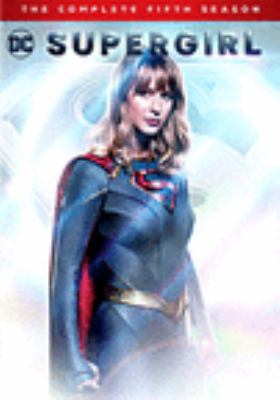 Supergirl. The complete fifth season