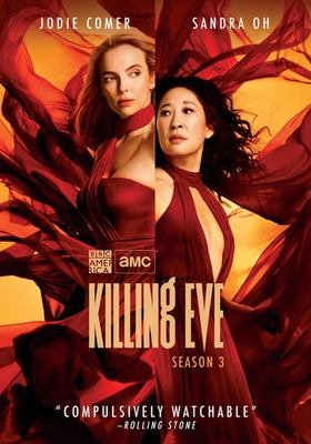 Killing Eve. Season 3 / directed by Terry McDonough ; written by Suzanne Heathcote.