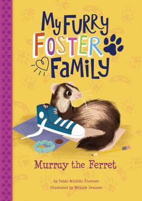 Murray the ferret