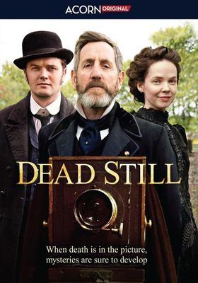 Dead still. [Season 1]