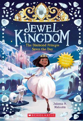 The diamond princess saves the day