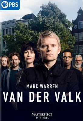 Van der Valk / series created and written by Chris Murray ; series produced by Keith Thompson ; directed by Colin Teague, Max Porcelijn, Jean van de Velde ; co-producers for NL Films & TV, Ronald Versteeg, Kaja Wolffers, Sabine Brian ; produced by Company Pictures, an all3mediacompany ; co-produced by NL Film, ARD Degeto, Masterpiece, all3media international.