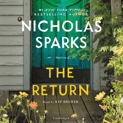 The return : a novel