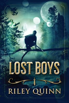 Lost boys : book one of the Lost Boys Trilogy