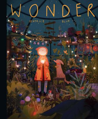 Wonder : the art and practice of Beatrice Blue.