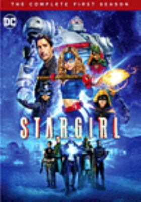 Stargirl. The complete first season.