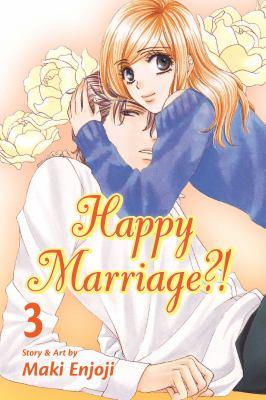 Happy marriage! Volume 3