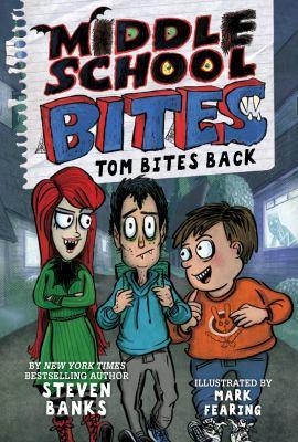 Tom bites back