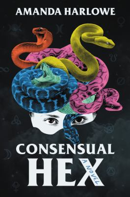 Consensual hex / Amanda Harlowe.