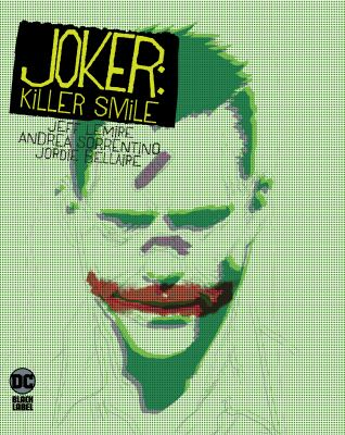 Joker : killer smile