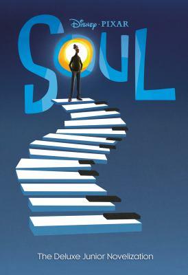 Soul : the deluxe junior novelization
