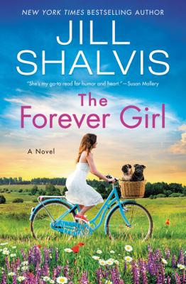 The forever girl:  a novel