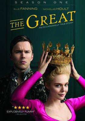 The Great. Season one