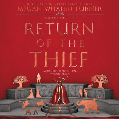 Return of the thief