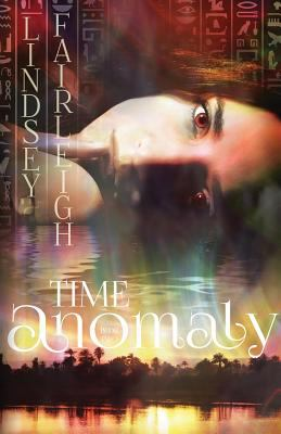 Time Anomaly : Echo Trilogy, #2