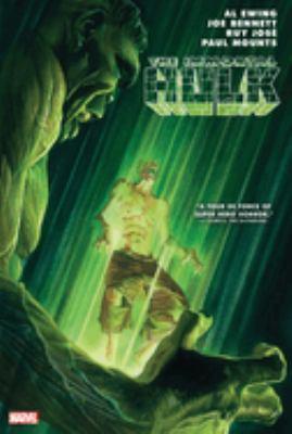 The Immortal Hulk. Vol. 2