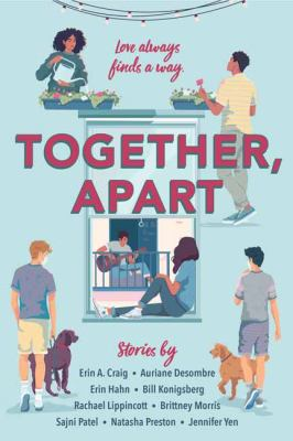 Together, apart : stories