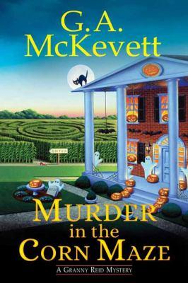 Murder in the corn maze