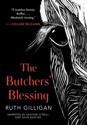 The butcher's blessing
