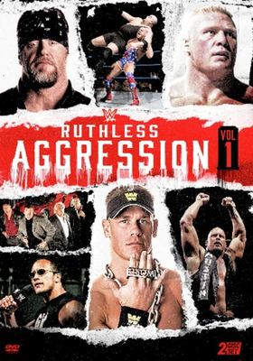 WWE Ruthless Aggression Volume 1