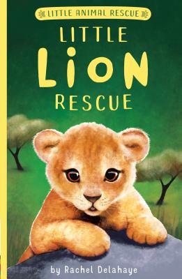 Little lion rescue