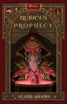The Rubicus prophecy