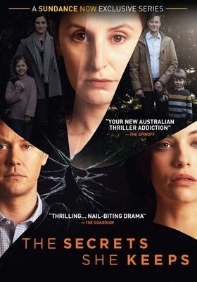 The secrets she keeps / Network Ten and Screen Australia present ; in association with Create NSW ; a Lingo Pictures production ; directors, Catherine Millar, Jennifer Leacey ; writers, Sarah Walker, Jonathan Gavin.