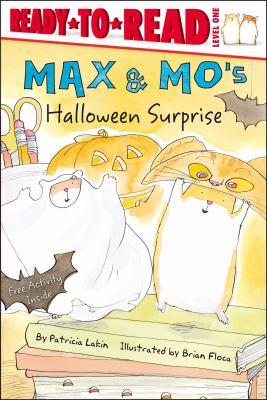 Max & Mo's Halloween surprise