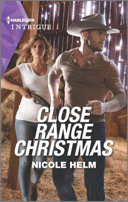 Close range Christmas