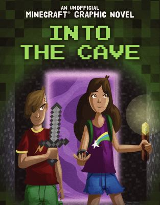 Into the cave