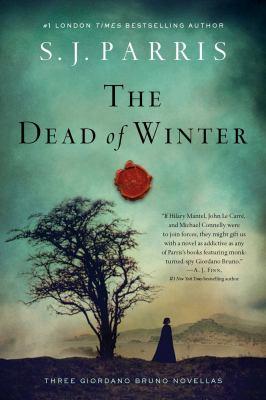 The dead of winter : three Giordano Bruno novellas
