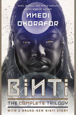 Binti : the complete trilogy