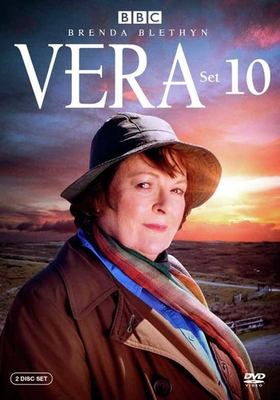 Vera. Set 10 / writers, Paul Logue, Colette Kane, Sally Abbott, Paul Matthew Thompson ; directors, Paul Gay, Rob Evans, Delyth Thomas, Carolina Giammetta ; producer, Will Nicholson.
