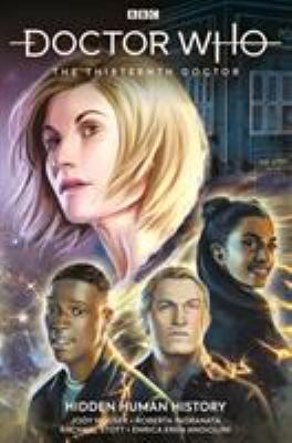 Doctor Who. The Thirteenth Doctor. Vol. 2, Hidden Human History