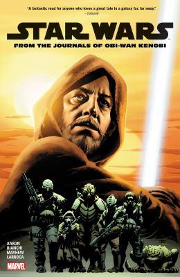 Star Wars. From the journals of Obi-Wan Kenobi