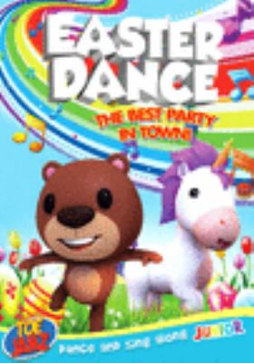 Easter dance : the best party in town
