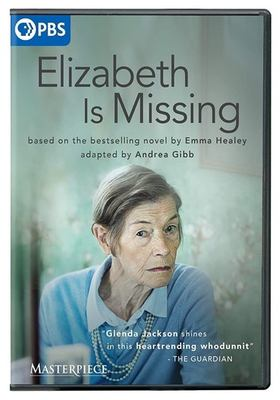 Elizabeth is missing / director, Aisling Walsh ; writer, Andrea Gibb.