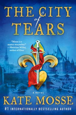 The city of tears : a novel