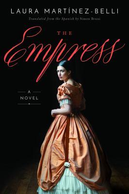 The empress : a novel